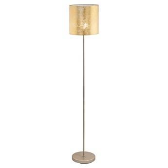 Eglo 97647 - Lampa podłogowa VISERBELLA 1xE27/60W/230V