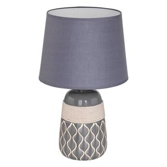 Eglo 97776 - Lampa stołowa BELLARIVA 2 1xE27/60W/230V
