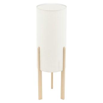 Eglo 97892 - Lampa stołowa CAMPODINO 1xE27/60W/230V