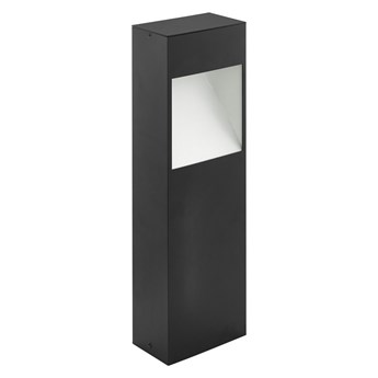 Eglo 98096 - LED Lampa zewnętrzna MANFRIA LED/10W/230V IP44 wysokość 380