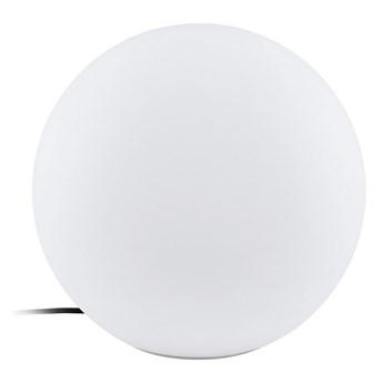 Eglo 98102 - Lampa zewnętrzna stojąca MONTEROLO 1xE27/40W/230V IP65 ø390