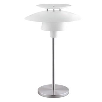 Eglo 98109 - Lampa stołowa BRENDA 1xE27/60W/230V