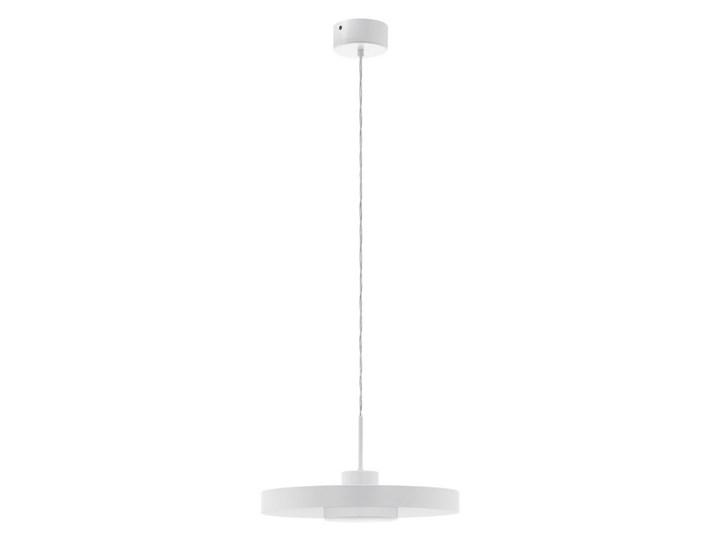 Eglo 98166 - LED Żyrandol ściemnialny na lince ALPICELLA LED/22,5W/230V Styl Klasyczny Metal Tworzywo sztuczne Lampa LED Kategoria Lampy wiszące