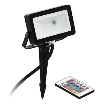 Eglo 98185 - LED RGB Reflektor FAEDO 4 LED/10W/230V + zdalne sterowanie
