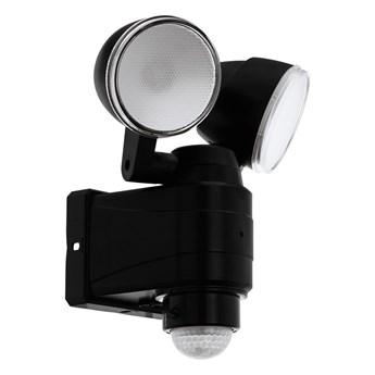 Eglo 98189 - LED Oświetlenie zewnętrzne z czujnikiem CASABAS 2xLED/4W/4xLR14 IP44