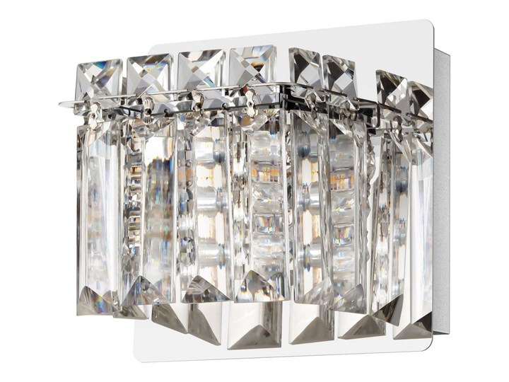 Eglo 98597 - LED Kinkiet kryształowy FUERTESCUSA 1xG9/3W/230V