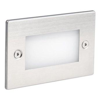 FARO 70134 - LED Zewnętrzne oświetlenie wpuszczane GRON LED/1W/230V IP65