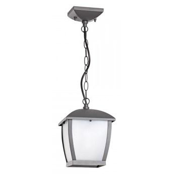 FARO 74996 - Lampa wisząca zewnętrzna na łańcuchu MINI WILMA 1xE27/11W/230v IP44
