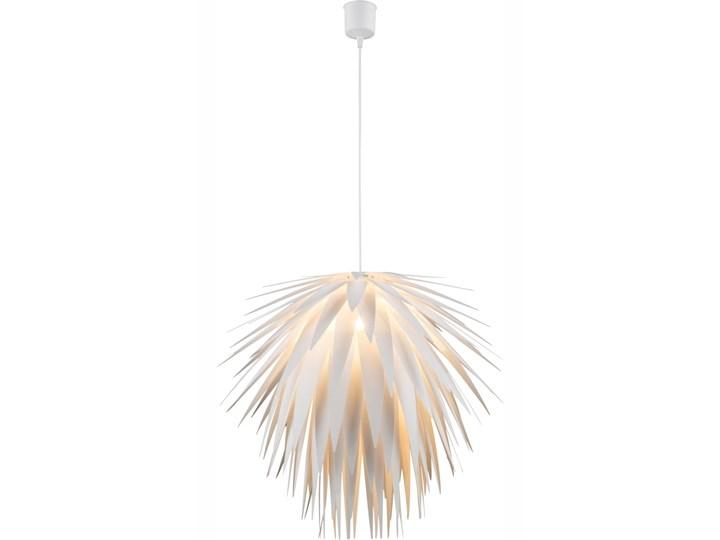 Globo 15114 - Żyrandol NALA 1xE27/60W/230V Tworzywo sztuczne Lampa szyszka Kategoria Lampy wiszące