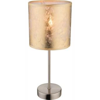 Globo 15187T - Lampa stołowa AMY 1xE14/40W/230V