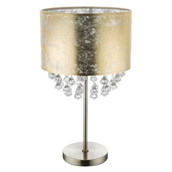 GLOBO 15187T3 - Lampa stołowa AMY 1xE27/60W/230V