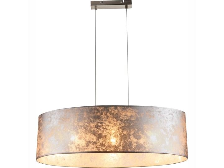 Globo 15188H2 - Żyrandol AMY I 3xE27/60W/230V Tworzywo sztuczne Metal Lampa z kloszem Kategoria Lampy wiszące