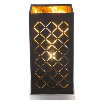 GLOBO 15229T1 - Lampa stołowa CLARKE 1xE14/40W/230V
