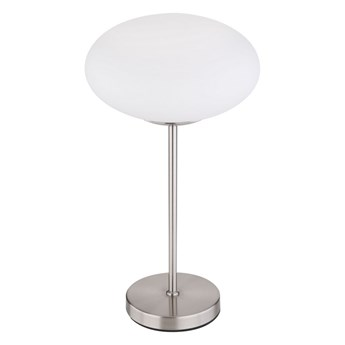 Globo 15445T - Lampa stołowa ANDREW 1xE27/60W/230V
