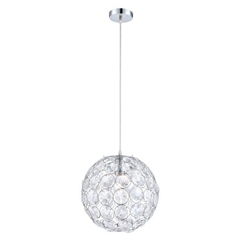 Globo 16039 - Lampa wisząca TALIDA 1xE27/60W/230V