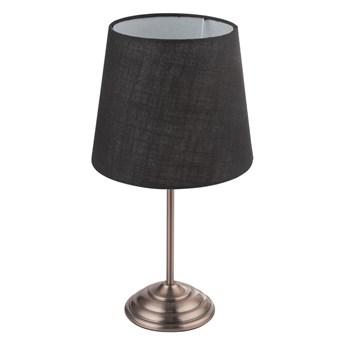 GLOBO 21001K - Lampa stołowa JAROME 1xE14/40W/230V