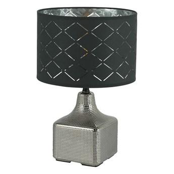 GLOBO 21613 - Lampa stołowa MIRAUEA 1xE27/60W/230V