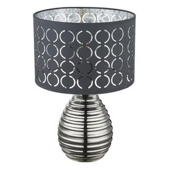 GLOBO 21617 - Lampa stołowa MIRAUEA 1xE27/60W/230V