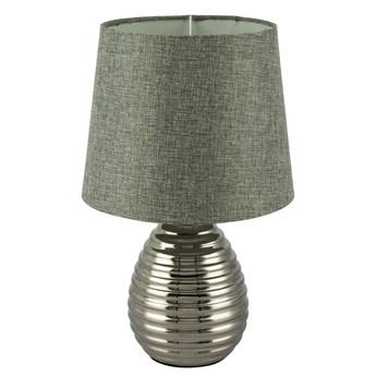GLOBO 21719 - Lampa stołowa TRACEY 1xE27/40W/230V