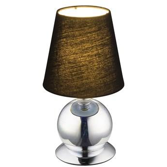 GLOBO 24133T - Lampa stołowa ELIAS 1xE14/40W/230V
