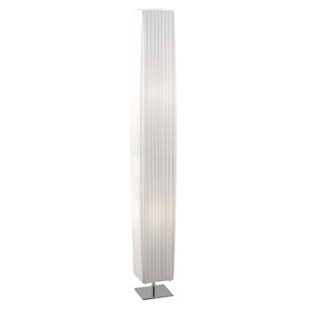 GLOBO 24662 - Lampa podłogowa BAILEY 2xE27/40W/230V
