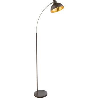GLOBO 24703SR - Lampa podłogowa ANITA 1xE27/40W/230V