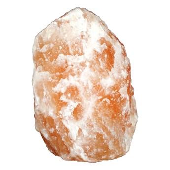 GLOBO 2834 - Lampa dekoracyjna bryła soli STONE 1xE14/15W