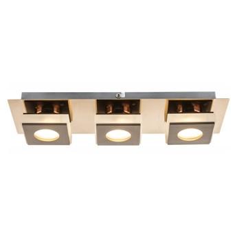 Globo 49403-3 - LED lampa sufitowa CAYMAN I 3xLED/5W/230V
