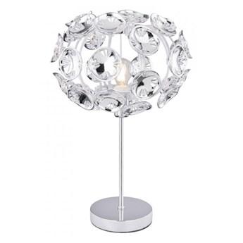Globo 51500T - Lampa stołowa LUGGO 1xE27/60W/230V