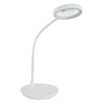 Globo 58408 - LED Lampa z lupą LOUPE LED/5W/230V