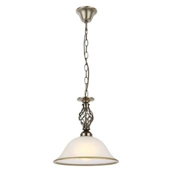 Globo 60208H - Lampa wisząca ODIN 1xE27/60W/230V