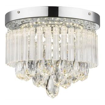 Globo 68598A - LED Lampa sufitowa MANILO LED/12W/230V