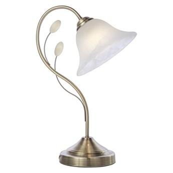 Globo 69007-1T - Lampa stołowa POSADAS 1xE27/60W/230V