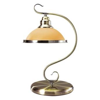 GLOBO 6905-1T - Lampa stołowa SASSARI 1xE27/60W