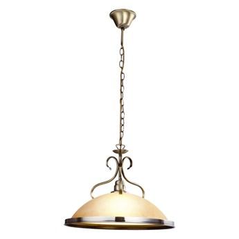 GLOBO 6905 - Lampa wisząca SASSARI 1xE27/60W