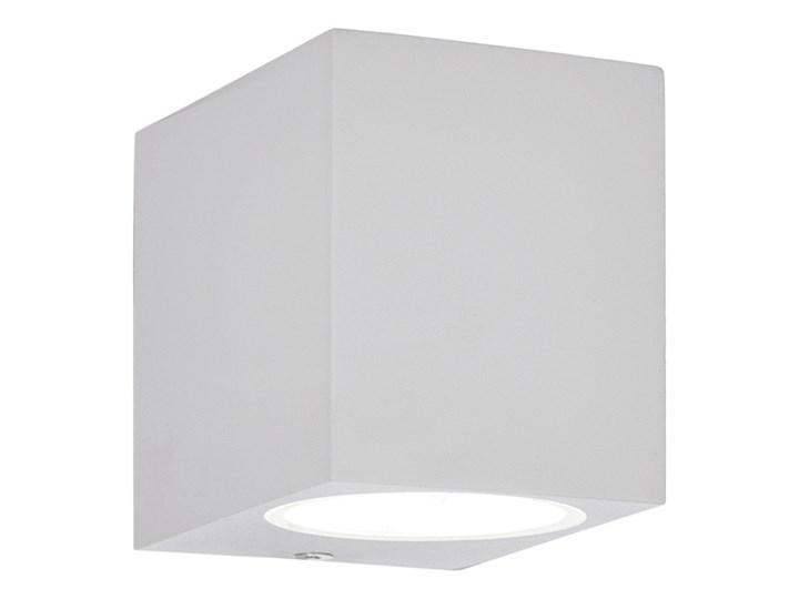 Ideal Lux - Kinkiet zewnętrzny 1xE27/28W/230V biały