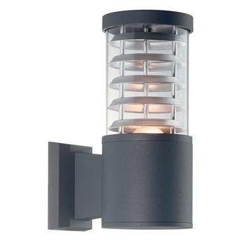Ideal Lux - Kinkiet zewnętrzny 1xE27/60W/230V antracyt