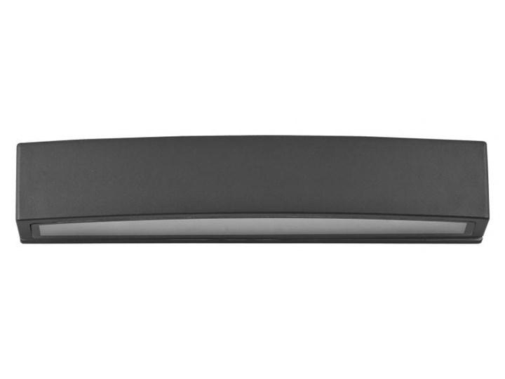 Ideal Lux - Kinkiet zewnętrzny 2xE27/60W/230V Kinkiet ogrodowy Kategoria Lampy ogrodowe Kolor Szary