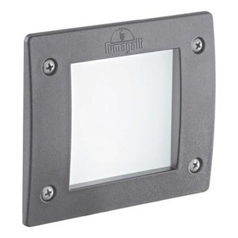 Ideal Lux - Oświetlenie zewnętrzne 1xGX53-LED/3W/230V