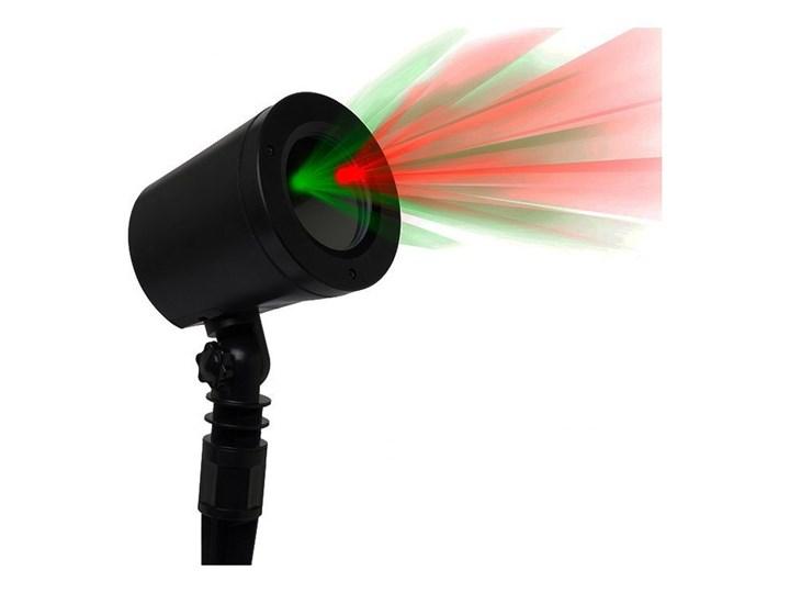 Immax 08431L - Zewnętrzny projektor laserowy 7W/230V IP65 Lampa stojąca Kategoria Lampy ogrodowe