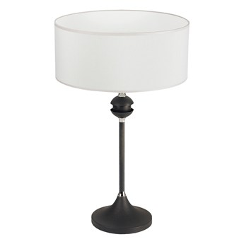 JUPITER 1281-KSLG - Lampa stołowa KASZMIR 1xE27/60W
