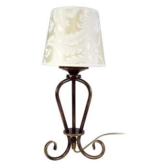 Jupiter 1753 - Lampa stołowa SOFIA 1xE27/60W/230V