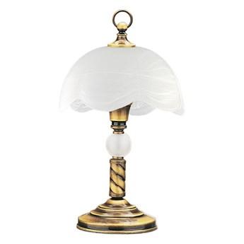 JUPITER 7 - JN - Lampa stołowa JUPITER 1xE27/60W/230V