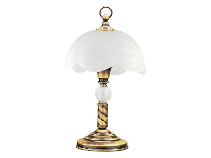 JUPITER 7 - JN - Lampa stołowa JUPITER 1xE27/60W/230V Styl Vintage Lampa dekoracyjna Wysokość 40 cm Styl Rustykalny