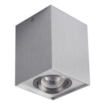 Kanlux 25472 - Oświetlenie punktowe GORD 1xGU10/25W/230V chrom