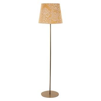 Lampa podłogowa SOPRANO 1xE27/40W/230V złoty