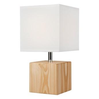 Lampa stołowa 1xE14/60W/230V