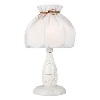 Lampa stołowa ALESSANDRO 1xE27/60W/230V
