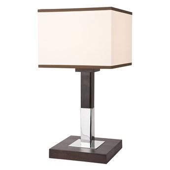 Lampa stołowa AMELIA 1xE27/60W/230V