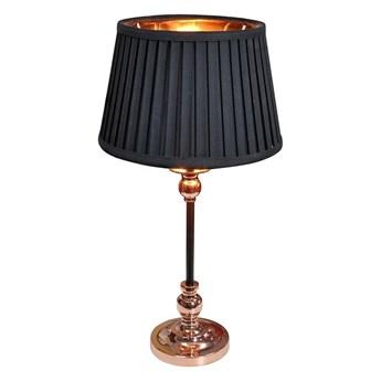Lampa stołowa AMORE 1xE27/60W/230V
